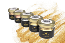 Posh Chalk Pigments